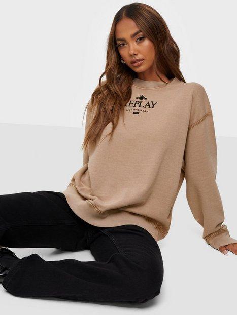 Replay Jumper Sweatshirts