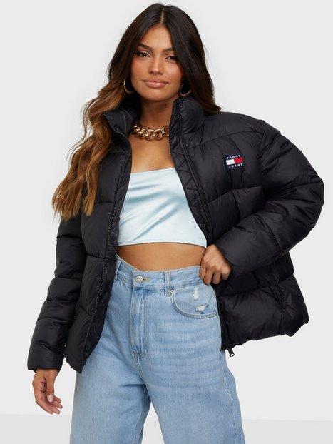 Tommy Jeans Tjw Modern Puffer Jacket Øvrige jakker