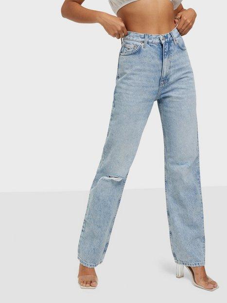 Tommy Jeans Julie Uhr Strght BE811 Svflbrgd Straight fit