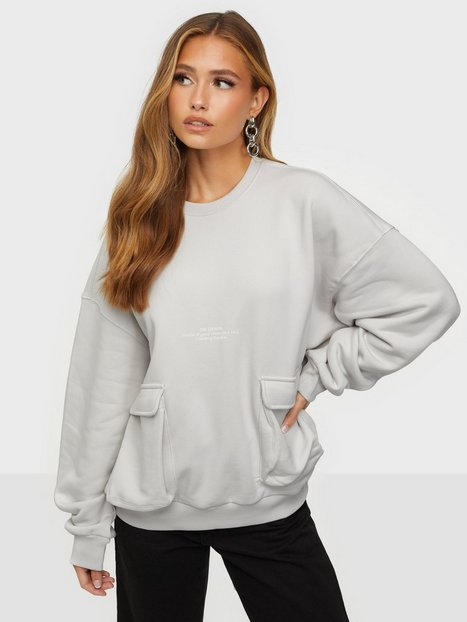 Dr Denim Fergie Function Sweat Sweatshirts