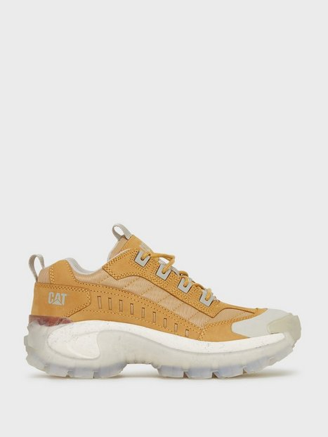 Caterpillar Intruder Sneakers Honey - herre