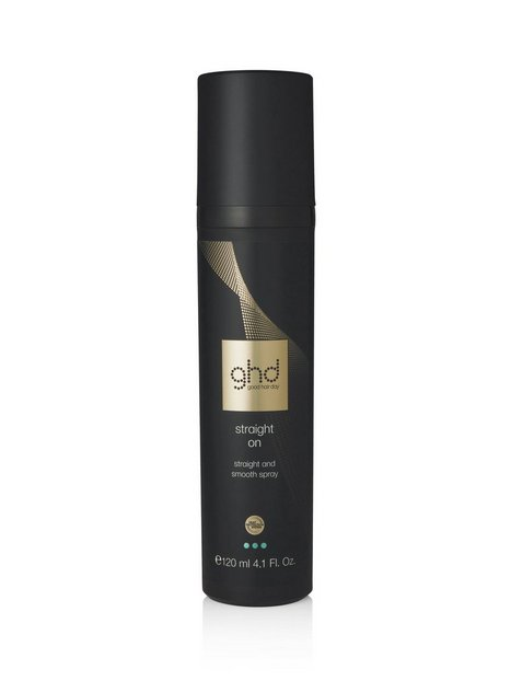 ghd ghd Straight on - Straight and Smooth Spray 120ml Styling