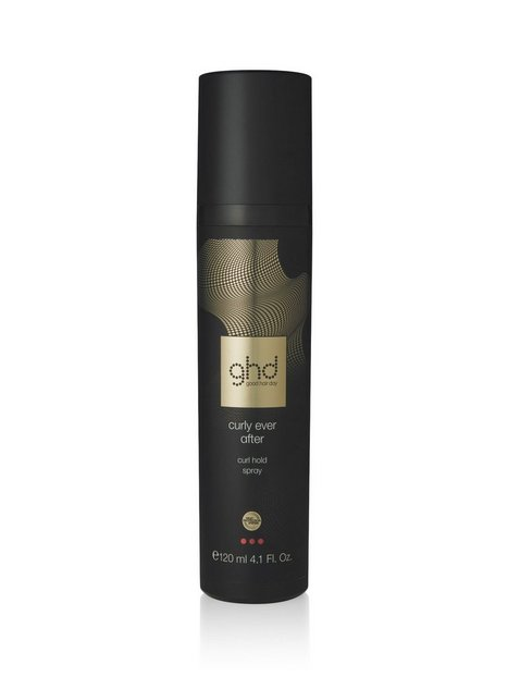 ghd Curl Hold Spray Styling