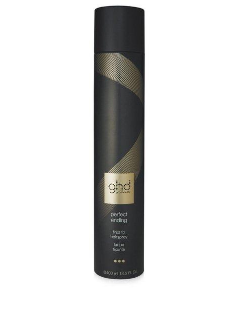 ghd ghd Perfect Ending - Final Fix Hair Spray 400 ml Styling