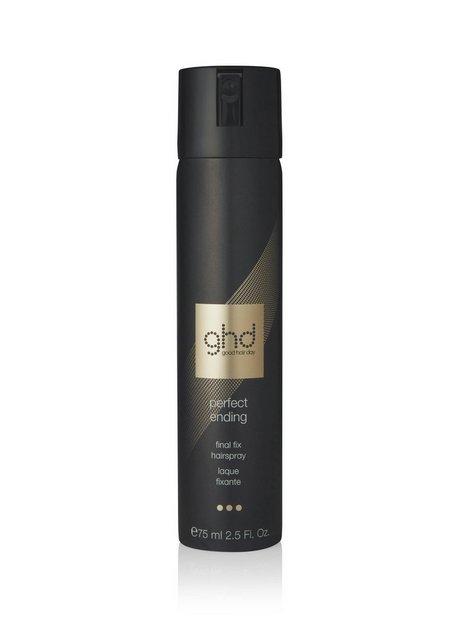 ghd ghd Perfect Ending - Final Fix Hair Spray 75 ml Styling