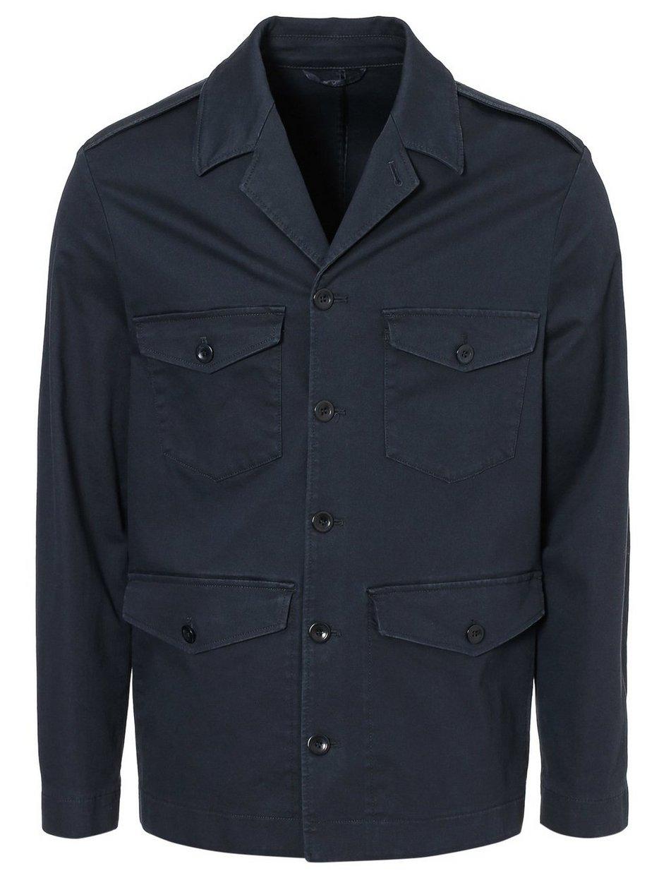 M. Oliver Cotton Jacket