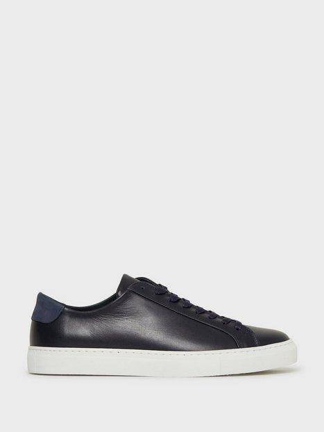 Filippa K M. Morgan Sneaker Sneakers Navy mand køb billigt