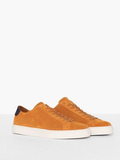 Filippa K M. Morgan Sneaker Sneakers Ochre mand køb billigt
