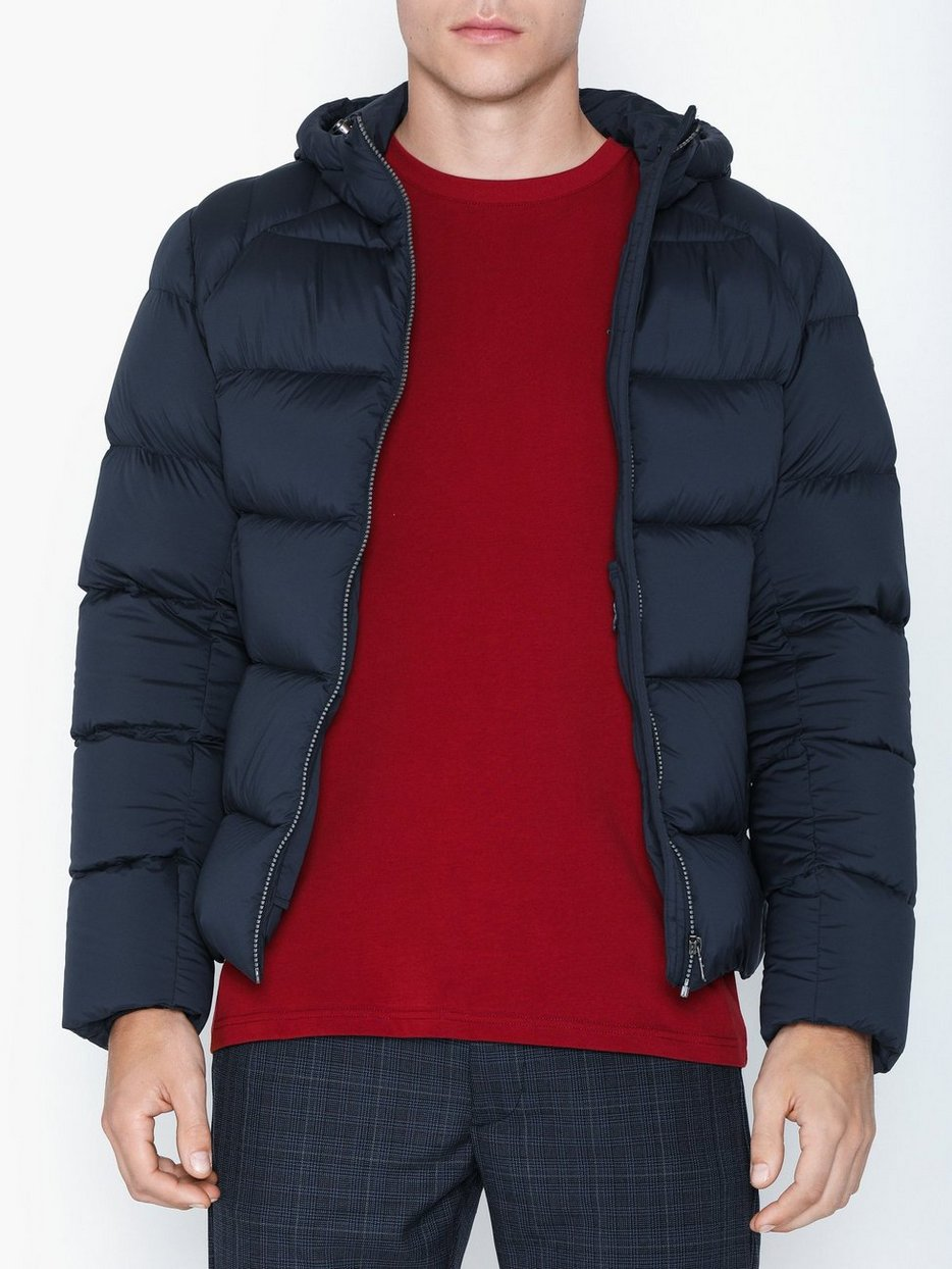 1211 MENS DOWN JACKET