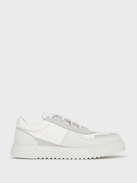 Filippa K M. Jeremy Sneaker Sneakers Ivory mand køb billigt