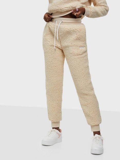 Fila YULE sherpa pants Joggingbukser