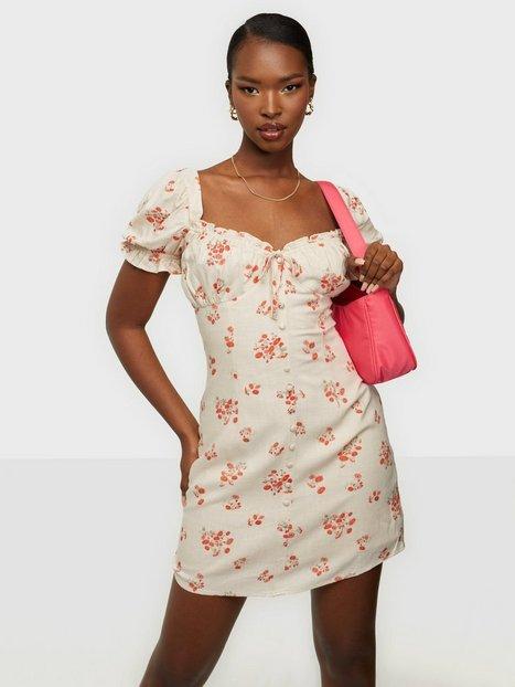 Bardot Lucinta Mini Dress Skater kjoler