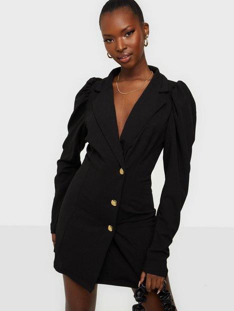 Ax Paris Blazer Dress Långärmade klänningar