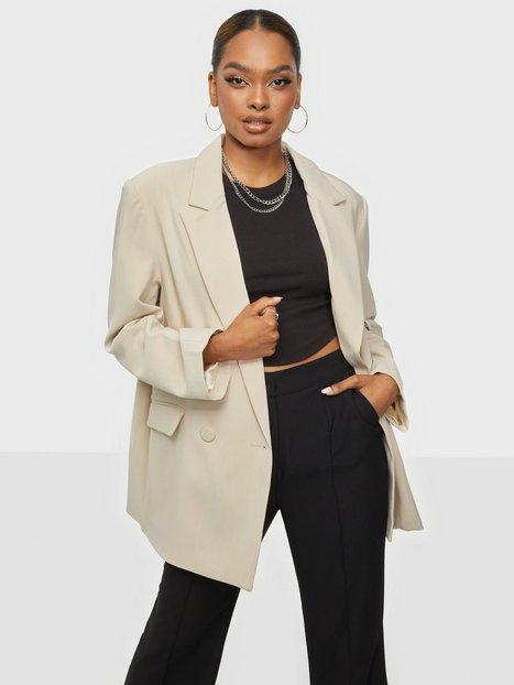 Bardot Cindy Oversized Blazer Blazere