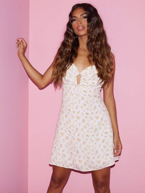 Bardot Cindy Mini Sun Dress Tætsiddende kjoler