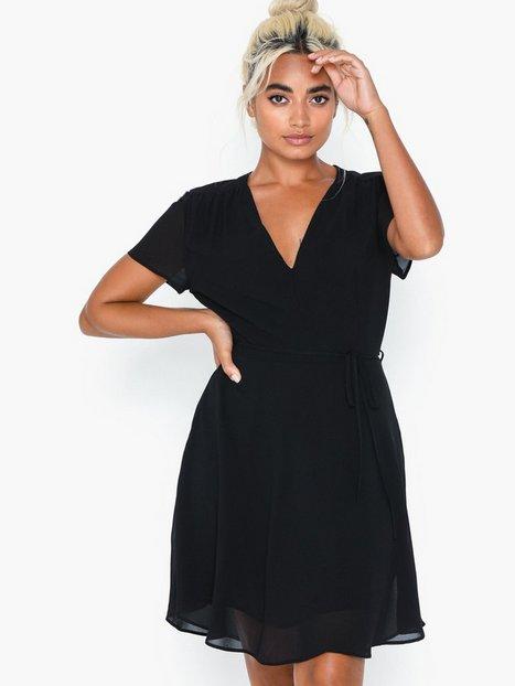 Billede af Glamorous Short Sleeve Dress Loose fit dresses
