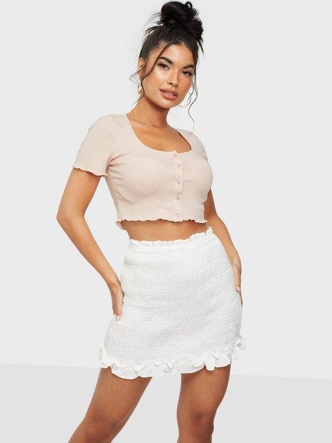 Glamorous Smock Skirt Mini nederdele