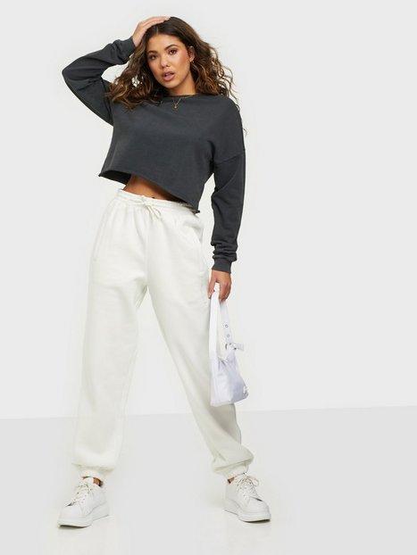 Adidas Originals Cuffed Pants Mjukisbyxor Offwhite