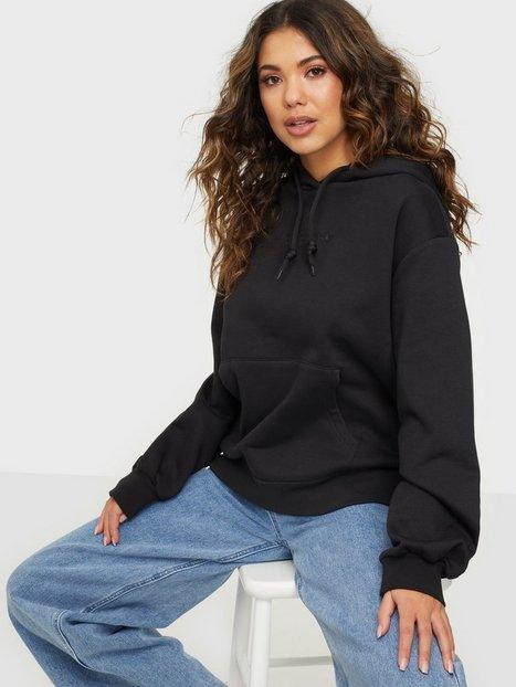 Adidas Originals Hoodie Hoodies Black
