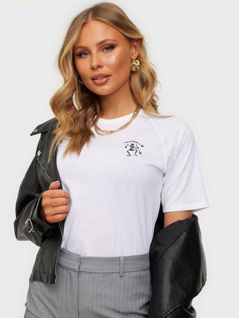 Carhartt WIP W' S/S Misfortune T-Shirt T-shirts