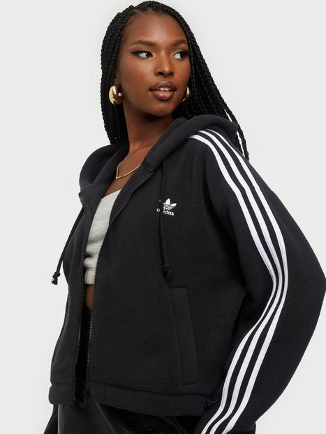 Adidas Originals Fleece Fz Hoodies