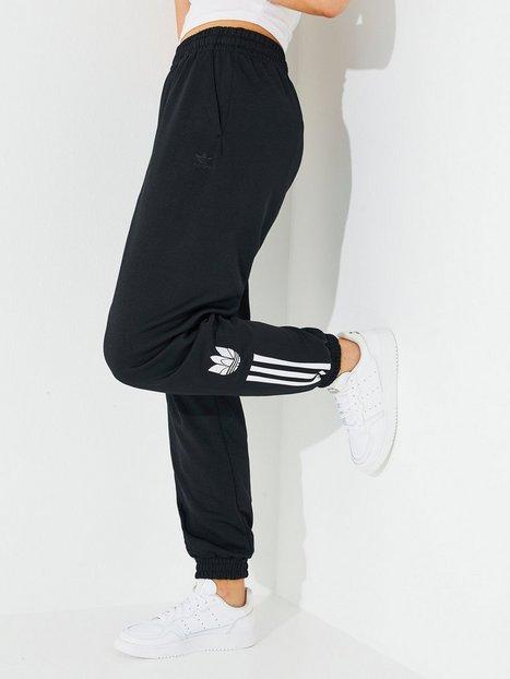 Adidas Originals Trackpant Mjukisbyxor Black
