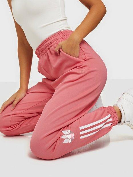 Adidas Originals Trackpant Byxor Pink