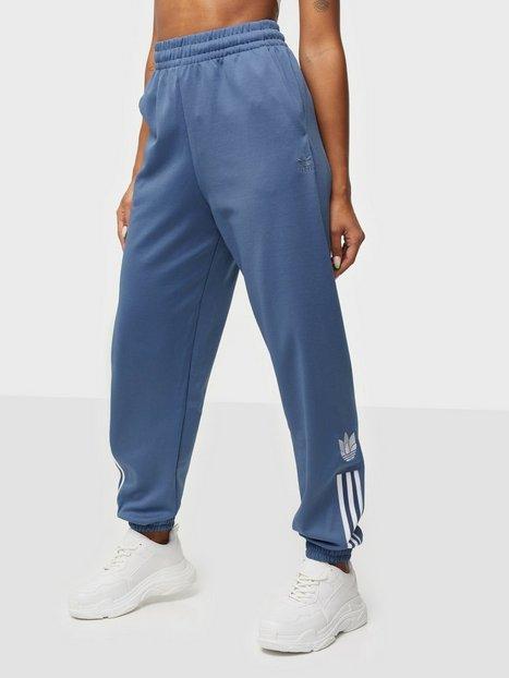 Adidas Originals Trackpant Byxor Blue