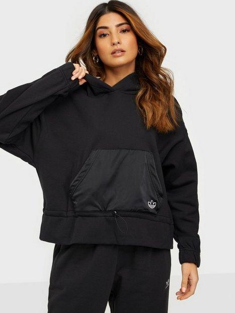 Adidas Originals Boxy Hoodie Hoodies