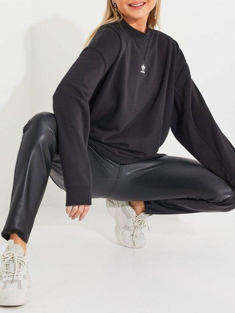 Adidas Originals Sweatshirt Sweatshirts Black