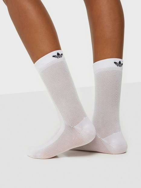 Adidas Originals Structured Sck Ankelsockar