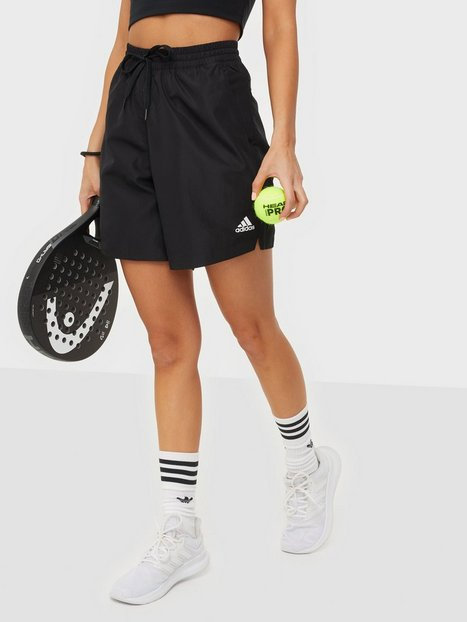 Adidas Sport Performance Wvn Lngr Short Shorts Loose fit