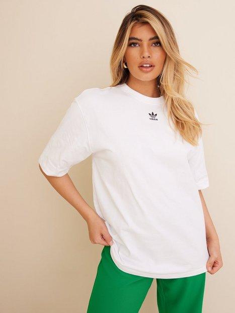 Adidas Originals Tee T-shirts White
