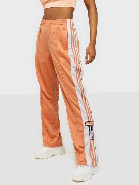 Adidas Originals Adibreak Tp Byxor Orange