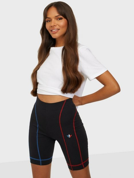 Adidas Originals Short Tights Shorts Black