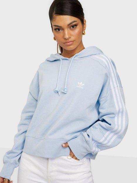 Adidas Originals Short Hoodie Hoodies