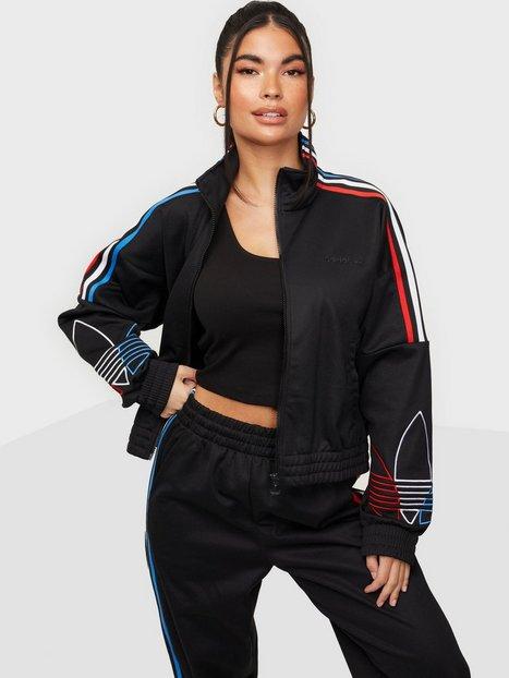 Adidas Originals Tracktop Pb Cardigans