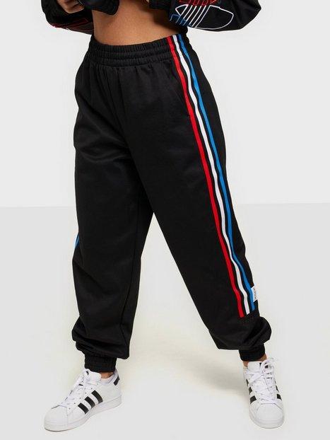 Adidas Originals Trackpant Pb Mjukisbyxor Black