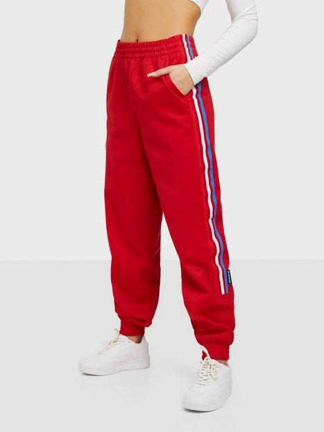 Adidas Originals Trackpant Pb Mjukisbyxor Red