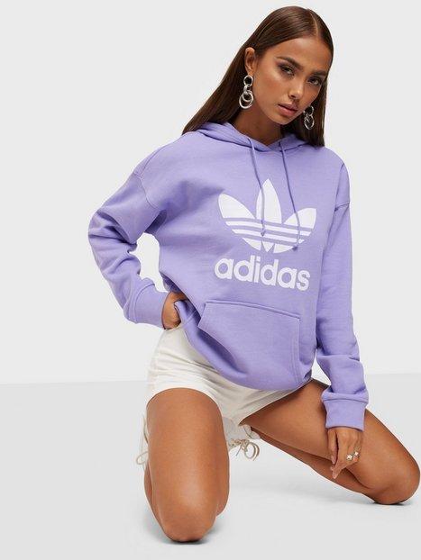 Adidas Originals Trf Hoodie Hoodies