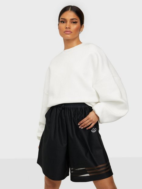 Adidas Originals Shorts Shorts Black