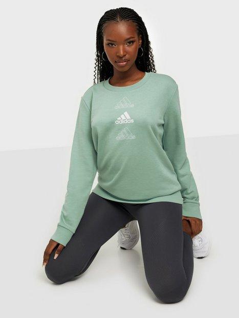 Adidas Sport Performance W s Swt Träningströjor