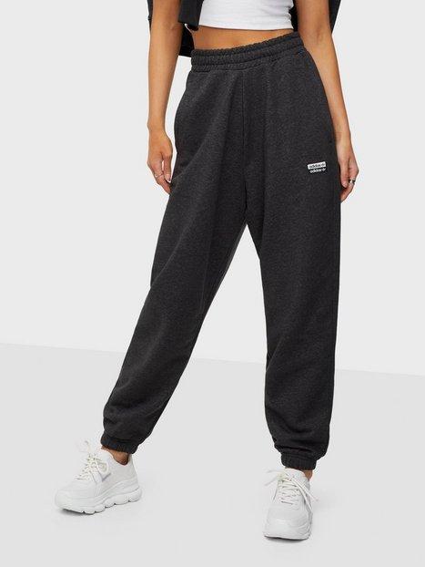 Adidas Originals Pants Mjukisbyxor Black Melange