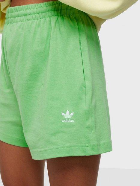 Adidas Originals Shorts Shorts Green