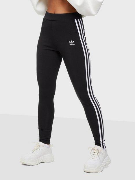 Adidas Originals 3 Stripes Tight Leggings