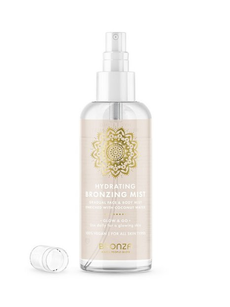 Bronza Hydrating Bronzing Mist 100ml Self tan