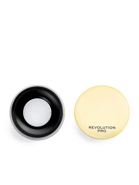Revolution Pro Revolution Pro Translucent Hydra-Matte Setting Powder Pudder