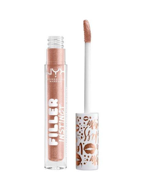 Billede af NYX Professional Makeup Filler Instinct Plumping Lip Polish Lipgloss Brunch Drunk
