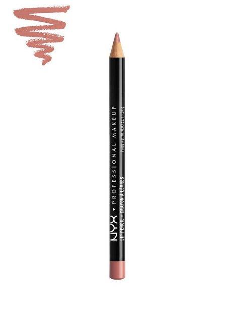 NYX Professional Makeup Slim Lip Pencil Lip liner Nude Pink