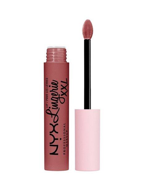 NYX Professional Makeup Lip Lingerie XXL Lipgloss Strip'd Down